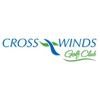 Crosswinds Golf Club Logo