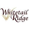 Whitetail Ridge Golf Course Logo