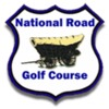National Road Golf Course Logo