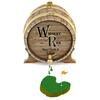 Whiskey Run Golf Course & Lodge Logo