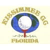 Kissimmee Golf Club Logo