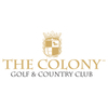 The Colony Golf & Country Club Logo