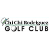 Chi Chi Rodriguez Golf Club Logo