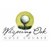 Whispering Oak at Verandah Logo