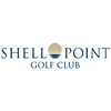Shell Point Golf Club Logo
