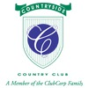 Lake/Pine Golf Course at Countryside Country Club Logo