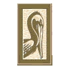 Heron Golf Course at Pelican Preserve Golf Club Logo