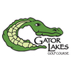 Gator Lakes Golf Course Logo