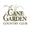 Cane Garden Country Club - Hibiscus/Jacaranda Course Logo