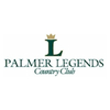 Laurel Valley Course at Palmer Legends Logo