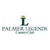 Laurel Valley Course at Palmer Legends Logo