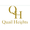 Creeks Golf Course at Quail Heights Country Club Logo