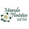 Magnolia Plantation Golf Club Logo