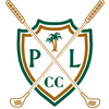 Placid Lakes Country Club Logo