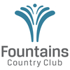 West at Fountains Country Club Logo