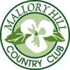 Caroline/Virginia at Mallory Hill Golf Course Logo