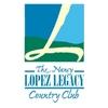 Erinn/Ashley at Nancy Lopez Legacy Golf & Country Club Logo