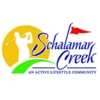 Schalamar Creek Golf Club Logo