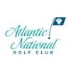 Atlantic National Golf Club Logo