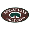 Forest Oaks Golf Club Logo