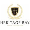 Heritage Bay Golf and Country Club - Oak Course Logo