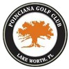 Poinciana Country Club Logo