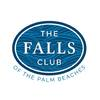 Falls Country Club, The Logo