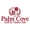 Palm Cove Golf and Yacht Club Logo
