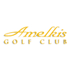Amelkis Golf Club - Blue Course Logo