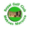 Meknes Royal Golf Club Logo