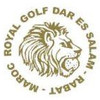 Dar Es Salam Royal Golf Club - Blue Course Logo