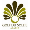 Golf du Soleil - Blue Course Logo