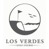 Los Verdes Golf Course Logo