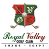Royal Valley Golf Club Logo