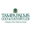 Tampa Palms Golf &amp; Country Club Logo