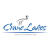 Crane Lakes Golf & Country Club Logo