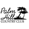 Palm Hill Country Club Logo