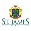 St. James Golf Club Logo