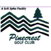 Pinecrest Golf Course Logo