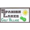 Spanish Lakes Golf Village Logo
