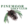Pinemoor East Golf Club Logo