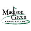 Madison Green Golf Club Logo