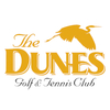 The Dunes Golf &amp; Tennis Club Logo