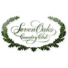Seven Oaks Country Club - 9 Hole Course Logo