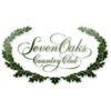 Seven Oaks Country Club - Lakes/Island Course Logo