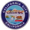 California City Municipal Par 3 Golf Course Logo