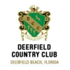 Deerfield Country Club Logo