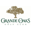 Grande Oaks Golf Club - Par 3 Logo