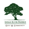 Indian River Preserve Golf Club Logo