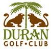 Duran Golf Club - Short Course Logo
